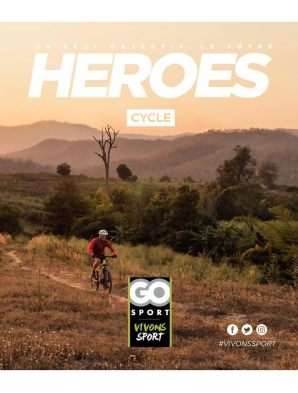 Guide Go Sport Heroes Cycle