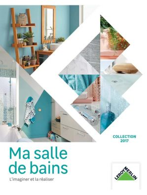 Boutique leroy merlin - Leroy merlin catalogue salle de bain ...